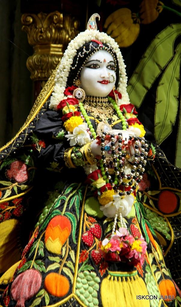 ISKCON Juhu Sringar Deity Darshan on 4th June 2016 (15)