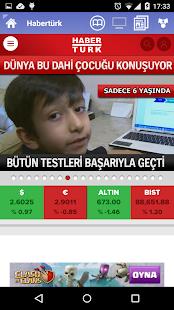 Tüm Gazeteler- screenshot thumbnail