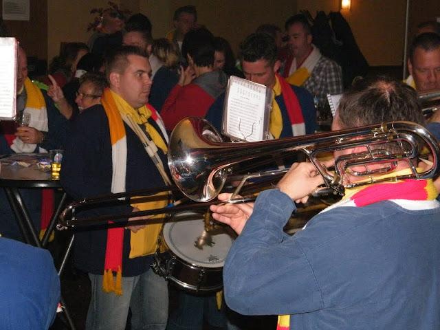 2009-11-08 Generale repetitie bij Alle daoge feest - DSCF0622.jpg