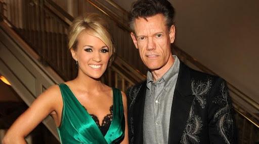 Carrie Underwood e Randy Travis Is It Still Over