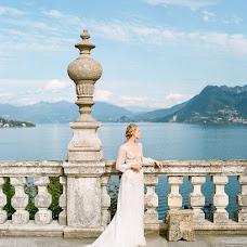 Wedding photographer Aleksey Kalganov (Postscriptum). Photo of 11.11.2016