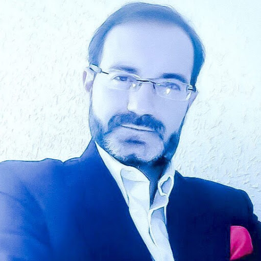 Javier Escribano Ortiz