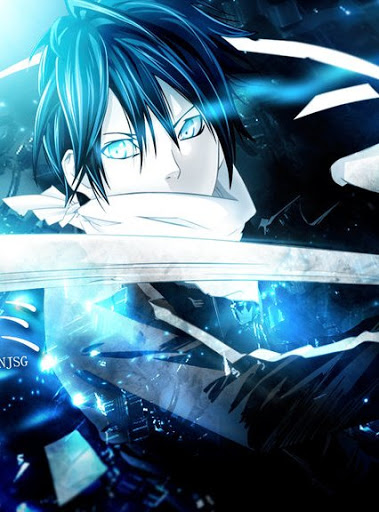 Noragami Aragoto Sub Indo [Ongoing]