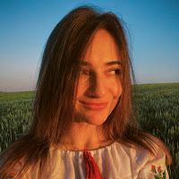 Mariia Burtnyk