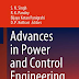 Advances in Power and Control Engineering pdf
