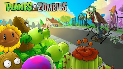 Download Plants vs. Zombies v1.9.13 IPA Grátis - Jogos para iOS