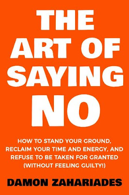 The Art Of Saying NO pdf free download