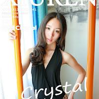 [XiuRen] 2014.11.17 No.241 梓萱Crystal cover.jpg