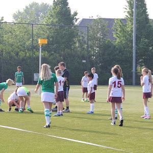 Revival D1 - Soesterkwartier D3 (8-1)