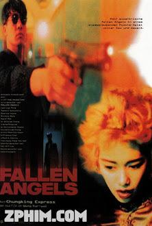 Đọa Lạc Thiên Sứ - Fallen Angels (1995) Poster