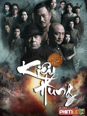 Phim Kiêu Hùng - Lord Of Shanghai (2015)