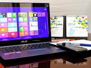 ASUS Zenbook UX302L: Chất tinh tế của ASUS