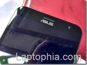 Desain Asus Zenfone 2 Laser ZE550KL