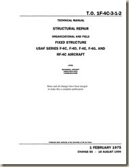 F4C,D,E,G & RF4C Structural Repair Manual_01