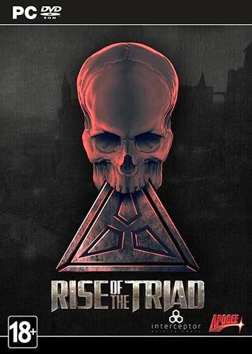 Cover Of Rise of the Triad (2013) Full Latest Version PC Game Free Download Resumable Links at Alldownloads4u.Com