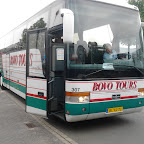 VanHool van Bovo Tours bus 307