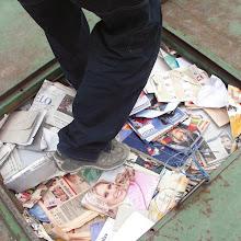 Zbiranje papirja, Ilirska Bistrica 2006 - KIF_8490.JPG