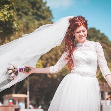 Wedding photographer Alena Kornyushkina (Kornyus864). Photo of 04.08.2014