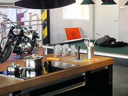 Plana Küchenland - Michael Josat Küchenvertrieb - Küchen Nach Maß