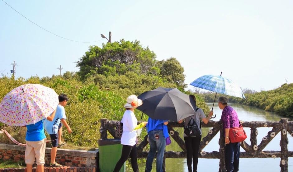 台南北門景點,雙春濱海遊憩區-1
