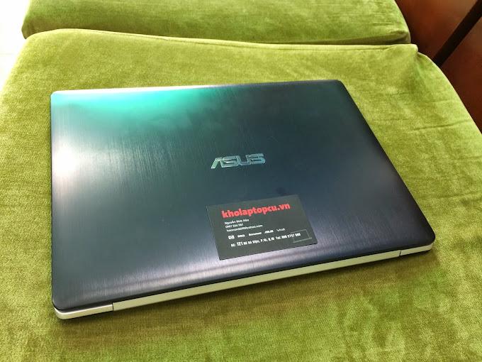 Asus - Asus VivoBook Q301 i5 Haswell màn hình cảm ứng như IPAD Máy ...