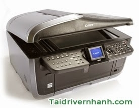 pic 1 - ways to download Canon PIXMA MP830 printer driver