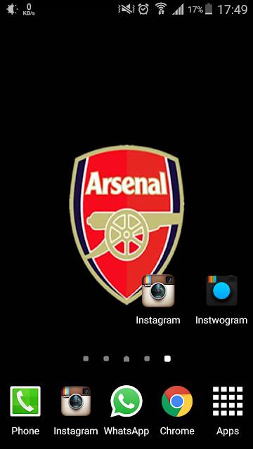 dua akaun instagram