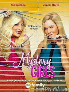 Bộ Đôi Nữ Thám - Phần 1 - Mystery Girls Season 1 poster