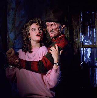 Fred & Nancy