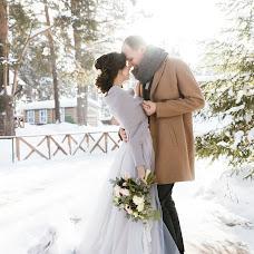 Wedding photographer Vlad Sviridenko (VladSviridenko). Photo of 05.02.2018