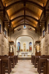 New Eucharistic Adoration Chapel at St. Catharine's Church in Columbus, Ohio