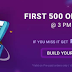 (Free Shopping) FirstCry Free@3 offer – Get Free Shopping Worth Rs.1000 free at 3 PM