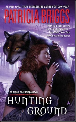 hunting ground patricia briggs