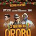2° Arraiá do Oroba será dia 07 de Julho em Ruy Barbosa.  Confira as atrações;