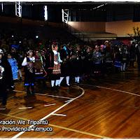 We Tripantu Colegio - Junio 2015