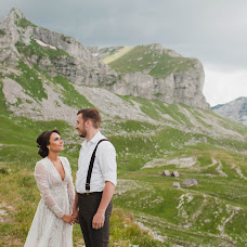 Hochzeitsfotograf Stas Chernov (stas4ernov). Foto vom 09.08.2018