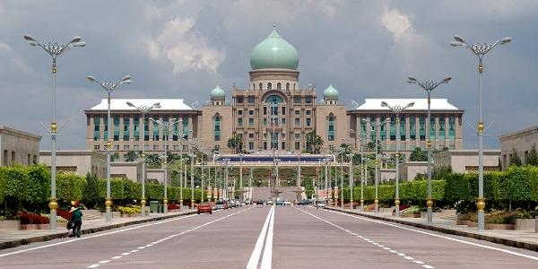 Terbongkar!!! Inilah Rahsia Putrajaya Yang Disorok Oleh Tun Mahathir