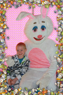 Springfest Bunny Pics