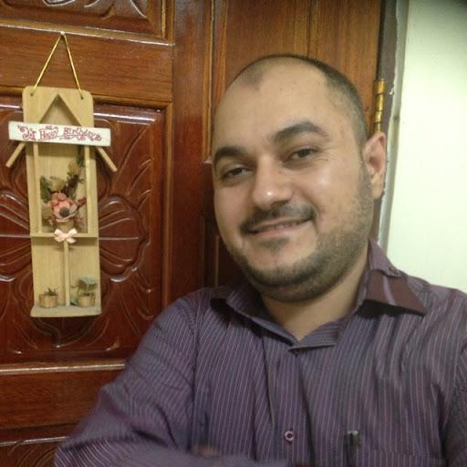 Ahmad Mustafa Al-Hofy picture