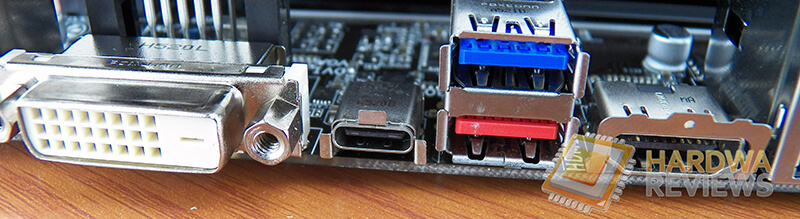 Gigabyte Z170XP-SLI USB 3.1