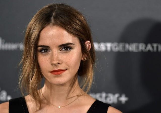 Emma Watson, de Harry Potter, já causou polêmica com topless em ensaio; veja