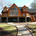 (98) Custom 6x12 Dovetail D-Log by Honest Abe Log Homes