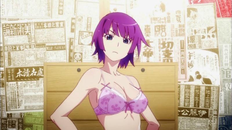 Monogatari Series: Second Season - 01 - monogataris2_01_102.jpg
