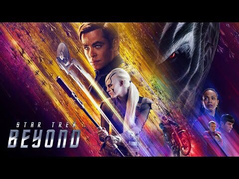 What Keeps us Alive: STAR TREK BEYOND