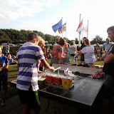 Uitje actieve jeugd H. Willibrordusparochie - P9070674.JPG