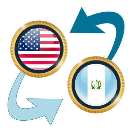 Us Dollar X Guatemalan Quetzal Apps On Google Play