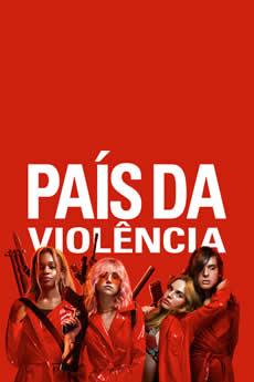 Capa País da Violência Torrent