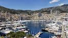 Beautiful Monaco with harbour