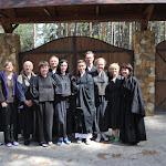 Сессін у Коробівці 22-25 квiтня 2016 року