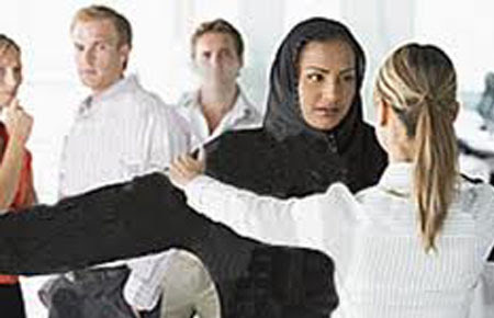 Muslimah Berjilbab Hadapi Diskriminasi Peluang Kerja di AS